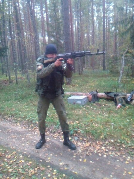 Oleg, 24, Novokuznetsk