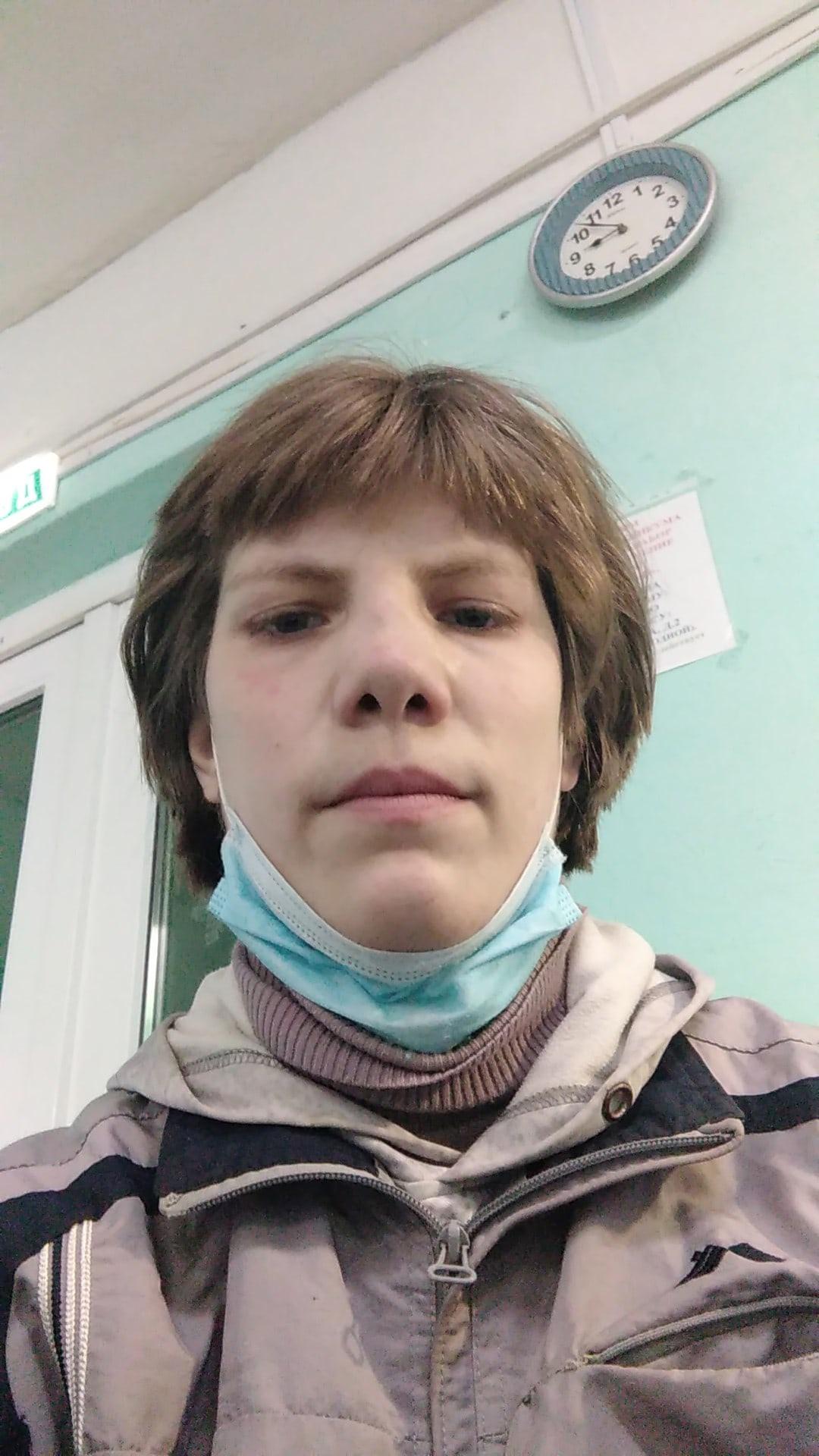 Маша, 26, Kireyevsk