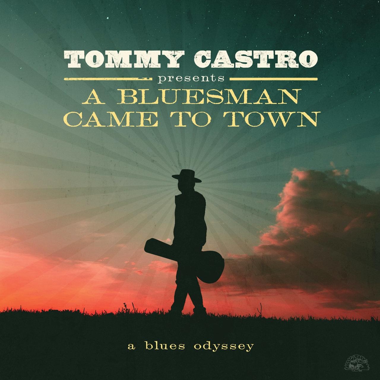 "Tommy Castro Donny Osmond Billy Idol L.A. Guns и другие новинки в ""Саундчеке""."