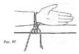 Как обездвижить пленника, изображение №5