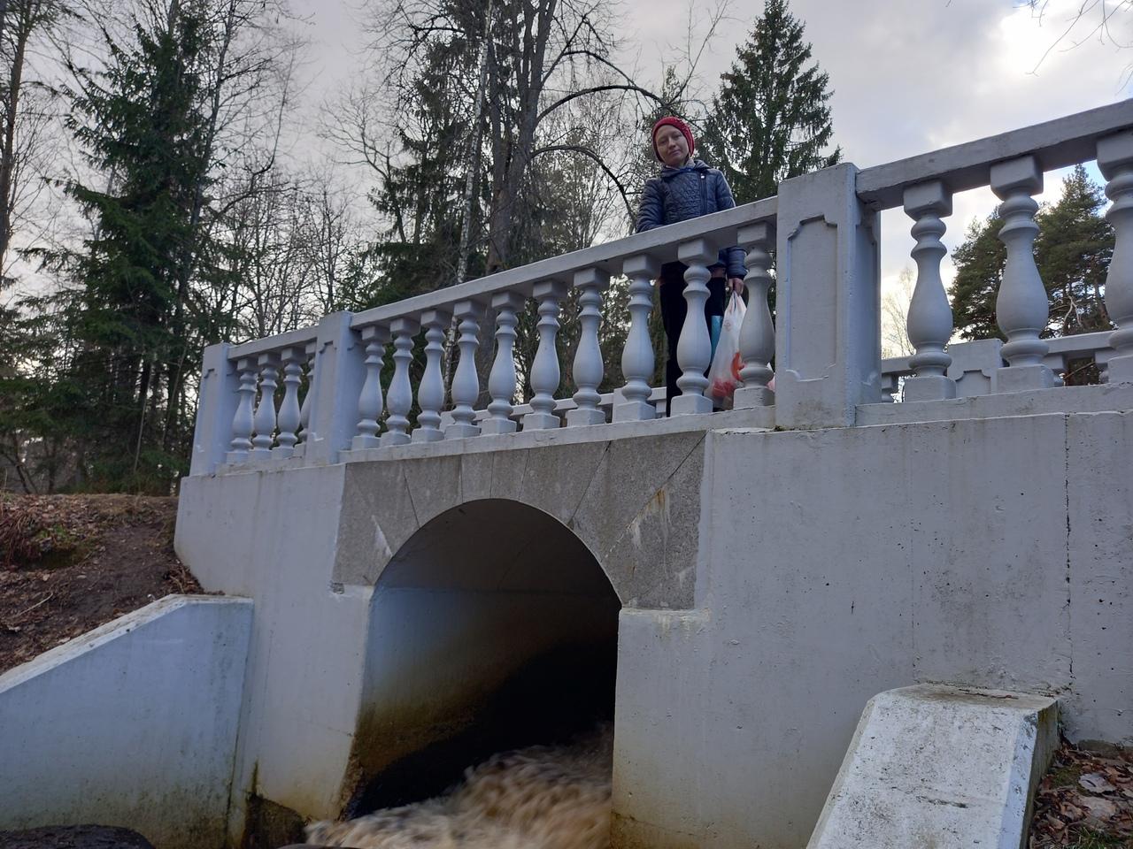 Вилла Айнола в Зеленогорске. И встреча новой теплоэлектрички