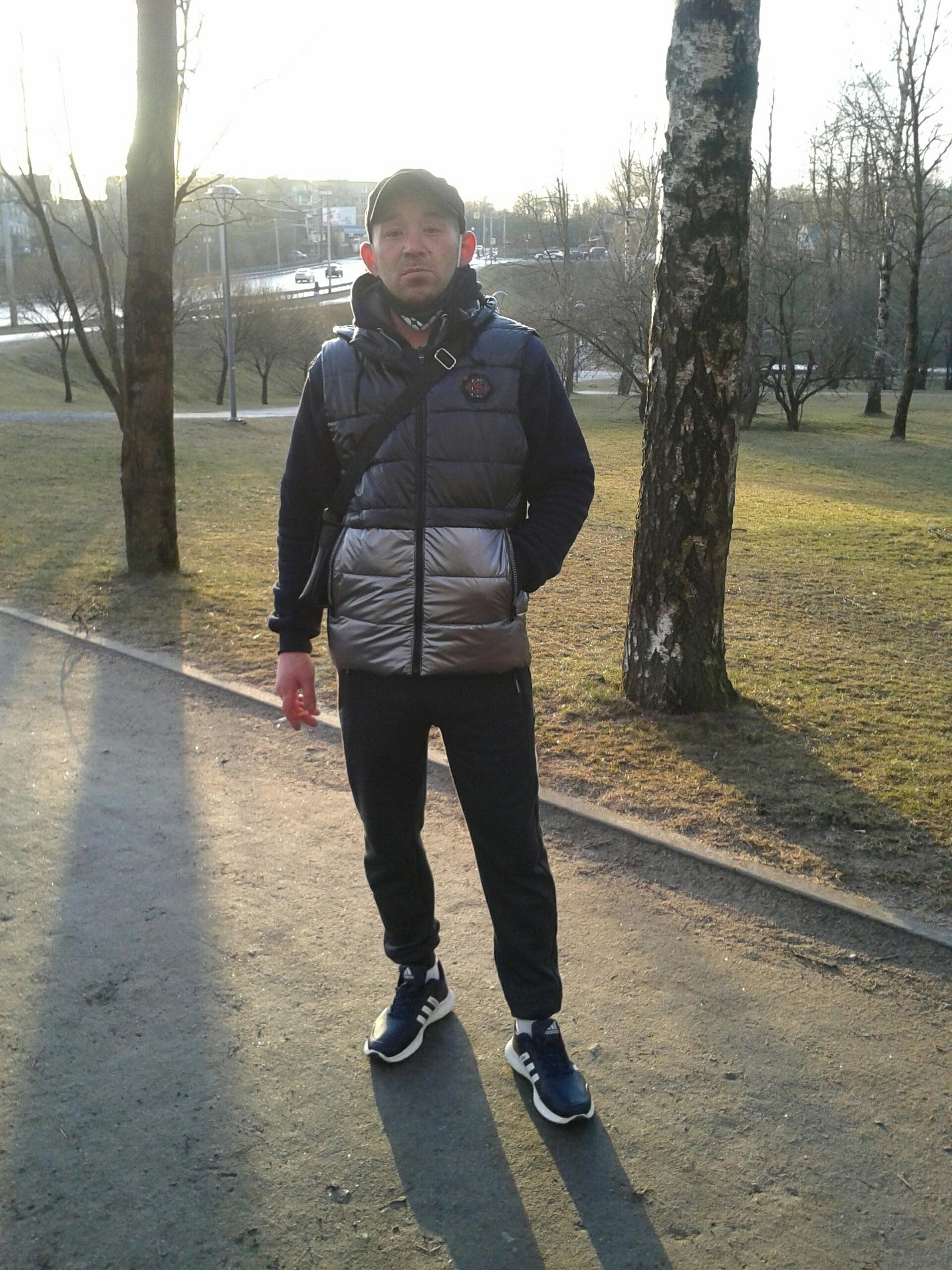 Дмитрий, 33, Pskov