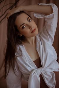 Алина Побойкина
