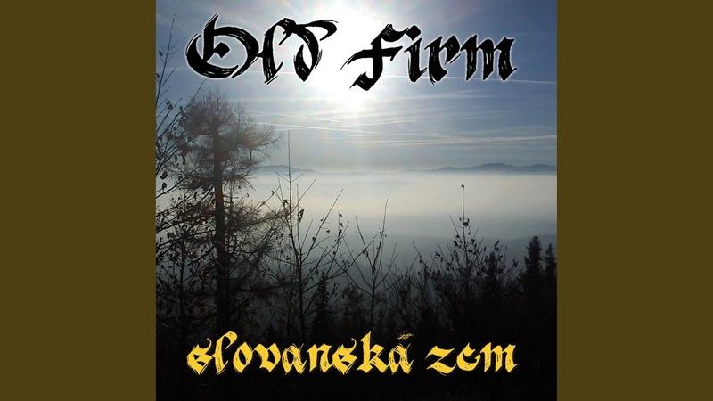 Slovanská zem