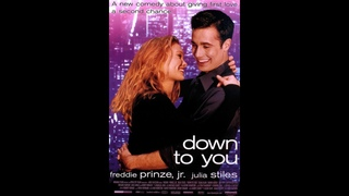 Down to You (film) (2000)