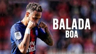 Neymar Jr ► Balada Boa ● Sublime Skills Mix | HD