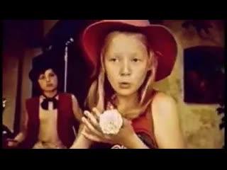 "Моника Жебрюнайте \ голос Риммы Хазбиявичуте -""ЖОЗЕФИНА""(песня Евы-Лотты из к\ф_Приключения Калле-сыщика)"