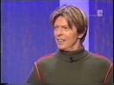 David Bowie - Parkinson 2002 русские субтитры