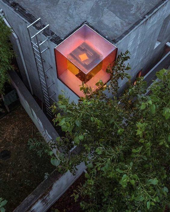 Дом художника в Китае