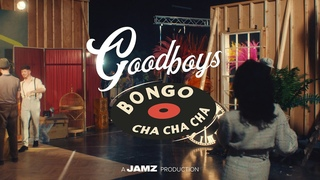 Goodboys - Bongo Cha Cha Cha [Official Video]