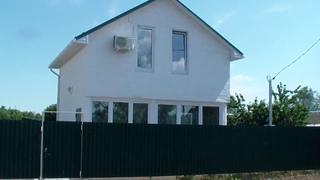 Должанская дом под ключ без соседей