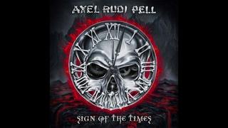 AXEL RUDI PELL - 'Sign of the Times' (2020) Full Album