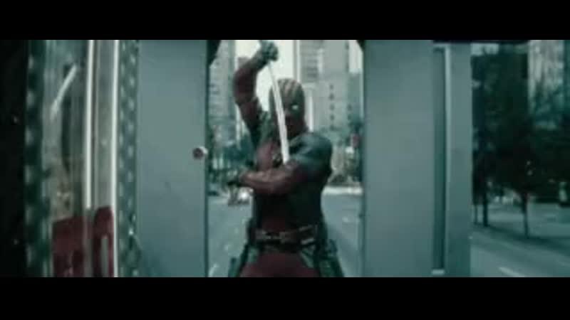 R moviesОфициально Дэдпул 3 с Райаном Рейнольдсом запущен в разработку Сценарий поручен сёстрам в лице Венди Молино и Лиз