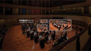 Müpa Home: Liszt-Berlioz-maraton