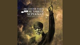 Sunshine Superman (Radio Edit)