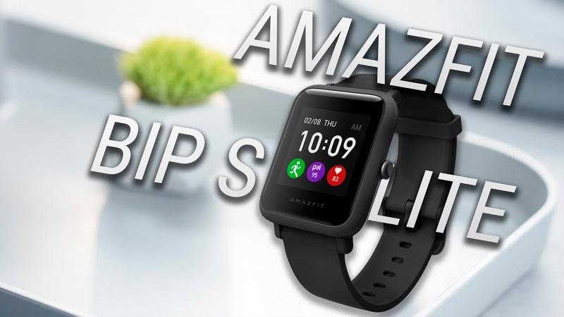 Обзор Amazfit Bip S Lite лучшие умные часы до 4000 Зачем тебе Xiaomi mi Band 5 если есть ЭТО