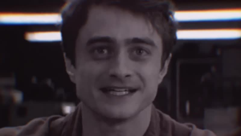 Чудотворцы Miracle Workers Дэниел Рэдклифф Daniel Radcliffe edit vine