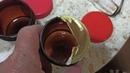 Ручная и автоматическая калибровка pH-метра.