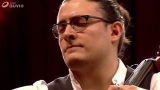 Haydn: Cello Concerto in C Major, Santiago Cañón-Valencia, Frank Braley & ORCW