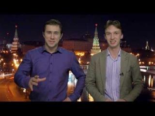 Новогоднее поздравление Стипендиатов ФРЭ 2013
