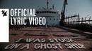 Orjan Nilsen Damon Sharpe Ghost Ship Official Lyric Video