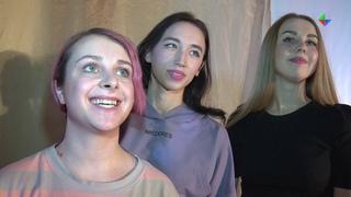 Участницы конкурса «Девушка с обложки» завершают месяц подготовки к эксклюзивному шоу