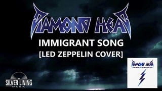 Diamond Head - Immigrant Song