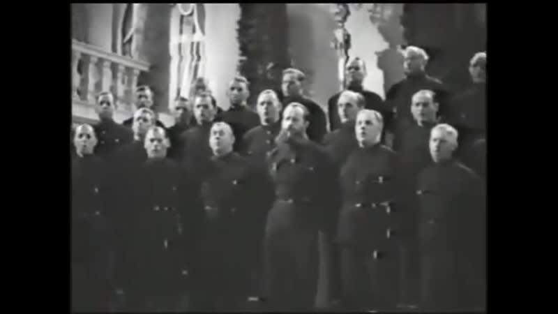 Don Cossack Choir Serge Jaroff Хор донских казаков Сергея Жарова