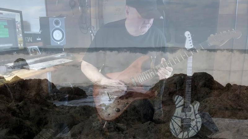 Have I Told You Lately -Van Morrison instrumental cover guitar Yuri Babaev