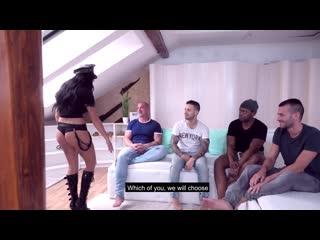 [LegalPorno, AnalVids] Barbie Esm [порн DP Двойн проникновени double penetration gangbang группов ебут ебля Секс девочк минет]