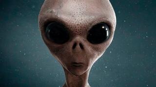 Пришелец показал, как работает НЛО. Ученые стояли, раскрыв рот