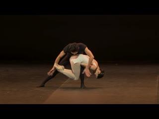 Song of the Earth [choreography by Kenneth MacMillan] - Tamara Rojo, Joseph Caley, Jeffrey Cirio - English National Ballet