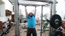Məşq № 66 Turnikmenin yeni rekordu 13 dəfə dartındım 01 06 2019 Ateks Motivator