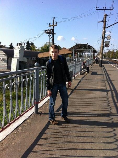 Михаил Яковлев, 20 лет, Санкт-Петербург, Россия