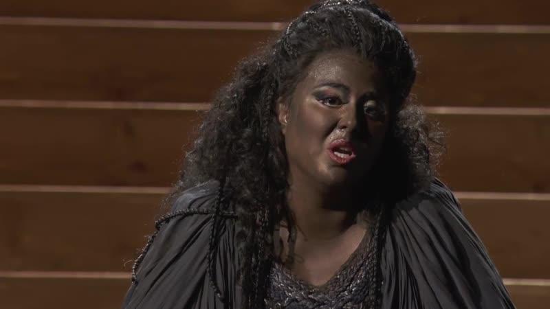 Teatro La Fenice Giuseppe Verdi Aida Венеция 26 05 2019