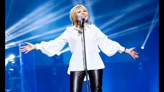 Певица Ольга Кормухина выступила в поддержку актёра Егора Бероева и призвала оставаться едиными