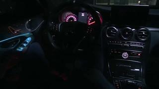 Night LoveLL - Odelante ( AmG super drift)