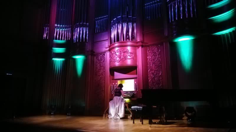Мария Блажевич - Фантазия на темы песен гр. Queen