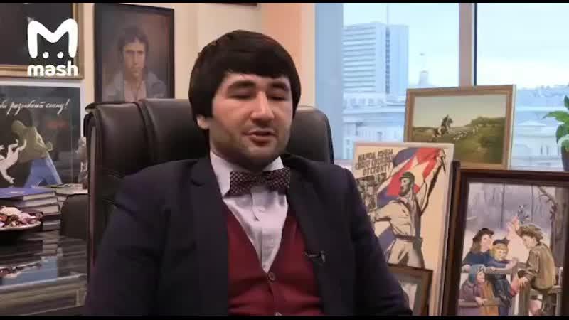 Добрый адвокат Микаил Костоев