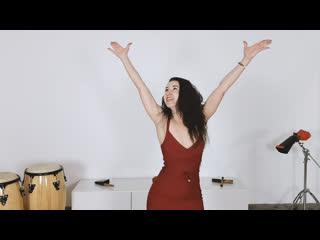 Salsa Cubana Lady Style con Despelote + приглашение на онлайн-курс | Старт