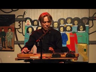 Kristof Hahn - If There Is Something (Roxy Music) @ Рюмочная, Moscow