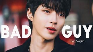 ★ Han Seo Jun ★ | 𝐁𝐀𝐃 𝐆𝐔𝐘 | True Beauty [FMV]