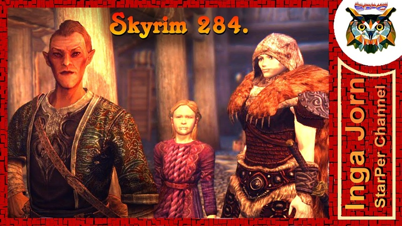 The Elder Scrolls V Skyrim SkyRe 284 🌸 БЛАГИМИ НАМЕРЕНИЯМИ