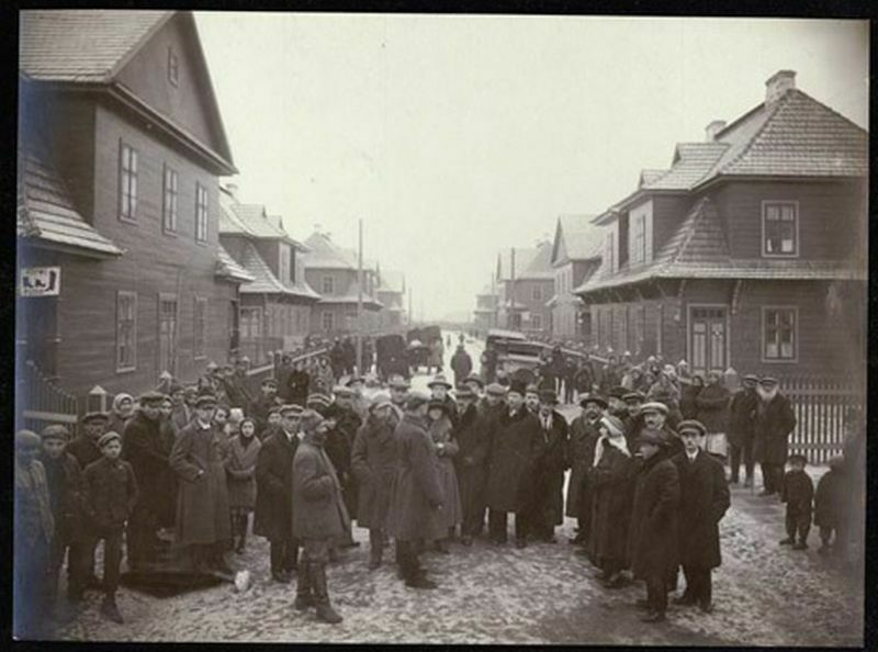 История одного уникального места в Бресте, которого больше нет из-за равнодушия людей