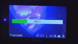 Как прошить/обновить видеорегистратор-радар (на примере fujida karma hara)