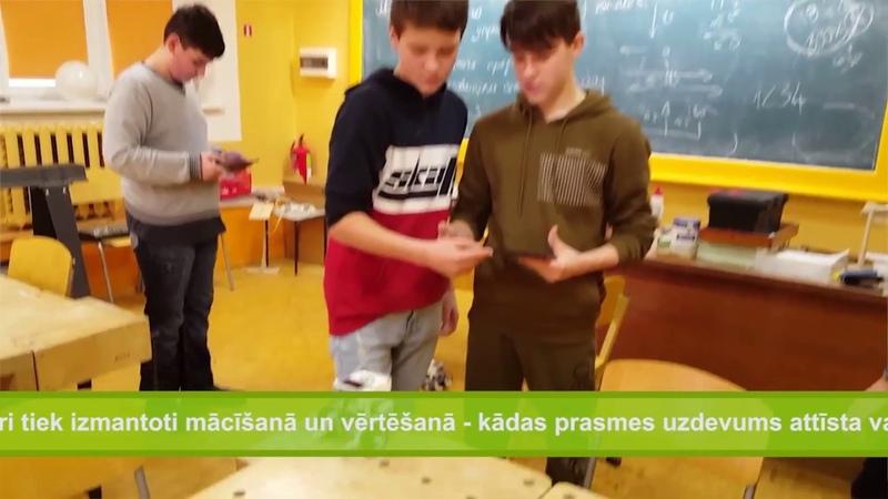 Rīgas 53 vidusskola