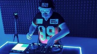 Bonanza Twin - DJ Live Set 2020 / trap, dubstep, future bass