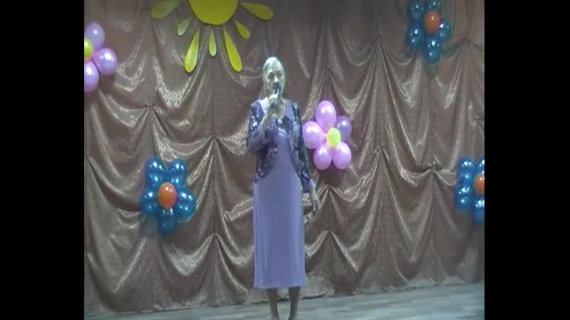 Громова Людмила