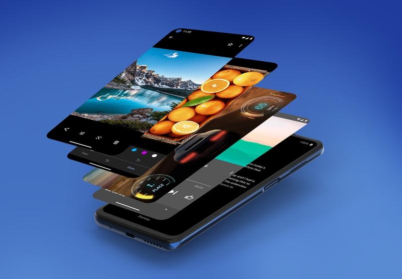 Новые Motorola Moto G9 Play, G9 Plus и E7 plus, изображение №2