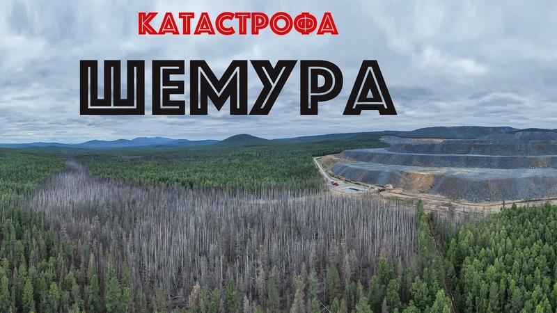Ужас Шемура экологическая катастрофа на Северном Урале